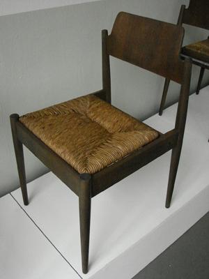 egon eiermann stuhl chair se 119. Black Bedroom Furniture Sets. Home Design Ideas