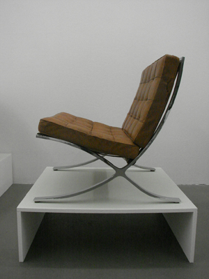 galerie fuer architektenmoebel 2. Black Bedroom Furniture Sets. Home Design Ideas